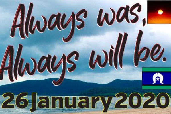 Alway was, Always will be