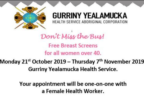 Breast Screening Clinic